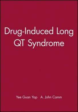 Drug-Induced Long Qt Syndrome (Clinical Approaches to Tachyarrhythmias)