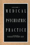 Medical Psychiatric Practice