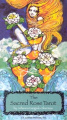 The Sacred Rose Tarot [With Instruction Booklet]