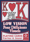 Low Vision New Sight Poker