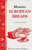 Making European Breads