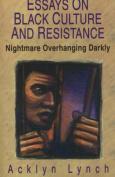 Nightmare Overhanging Darkly