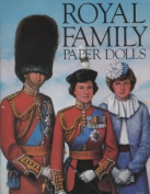 Royal Family Paper Dolls