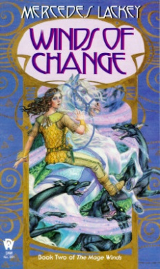 Winds of Change (Mage winds)