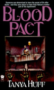 Blood Pact: Victory Nelson Private Investigator