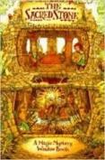 The Sacred Stone (12 Three-Dimensional Acetate Overlays)