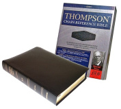 Thompson-Chain Reference Bible-KJV