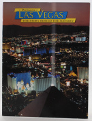 Destination Las Vegas : the Story behind the Scenery (Story behind the
