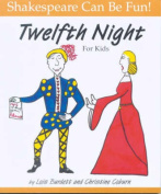 """Twelfth Night"" for Kids"
