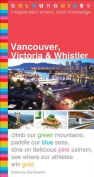 The Vancouver, Victoria and Whistler Colourguide