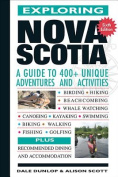 Exploring Nova Scotia