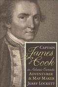 Captain James Cook in Atlantic Canada