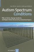 Autism Spectrum Conditions