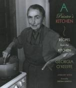 A Painter's Kitchen