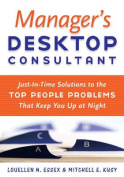 Manager's Desktop Consultant