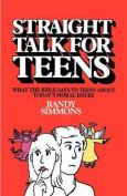 Straight Talk for Teens