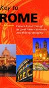Key to Rome