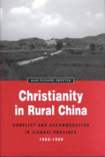 Christianity in Rural China