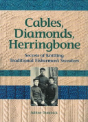 Cables, Diamonds, Herringbone