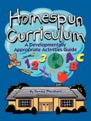 Homespun Curriculum