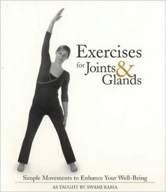 Exercises for Joints and Glands: Simple Movements to Enhance Your Well-Being
