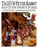 The Complete Tales of Peter Rabbit