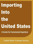 Importing into the United States