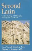 Second Latin