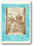Art of the Turkish Tale. v. 2