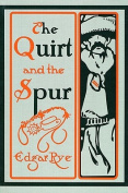 The Quirt and the Spur