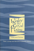 Water on the Great Plains
