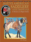 Native American Saddlery and Trappings