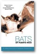 Bats of Puerto Rico