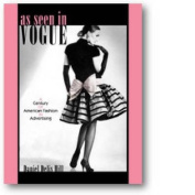 "As Seen in ""Vogue"""