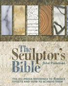Sculptors Bible