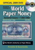 """""""Standard Catalog of"""" World Paper Money, General Issues"""