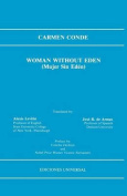 Woman without Eden/Mujer Sin Eden  [Spanish]