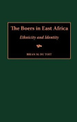 The Boers in East Africa
