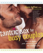 Tantric Sex for Busy Couples