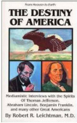 The Destiny of America