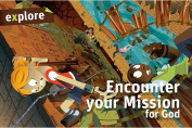 Encounter Your Mission for God