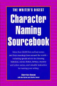 """Writer's Digest"" Character Naming Sourcebook"