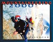Mountaineering Calendar: 2000