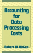 Accounting for Data Processing Costs