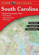 South Carolina Atlas and Gazetteer