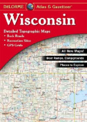 Wisconsin - Delorme 7t