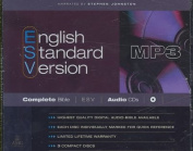 MP3 Bible-ESV [Audio]