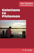 Galatians to Philemon