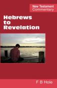 Hebrews to Revelation