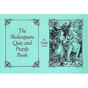 Shakespeare Quiz and Puzzle Book